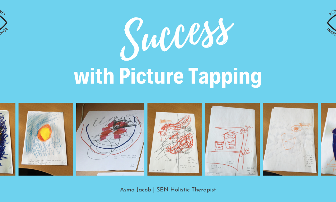 Case study: success with picture tapping